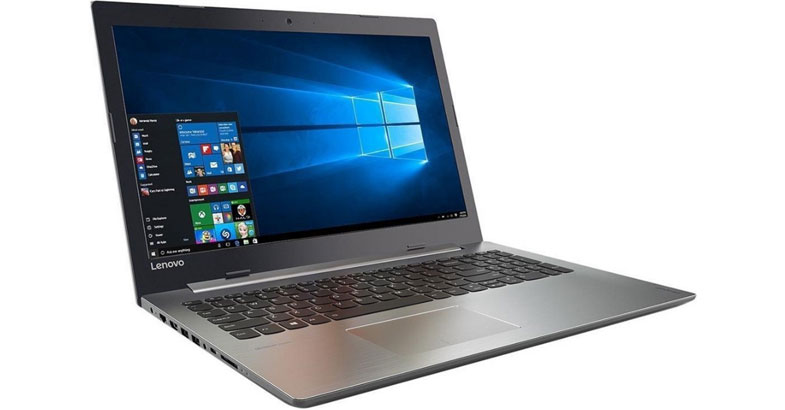 Lenovo IdeaPad 330 - Best Laptops For QuickBooks