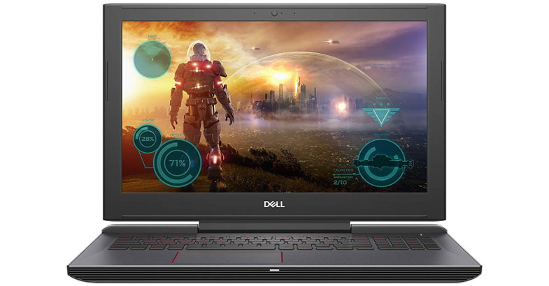Dell G5 15 5587 - Best Laptops For Kali Linux