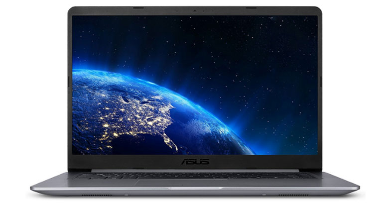 ASUS VivoBook F510UA-AH55 - Best Laptops For Nursing Students
