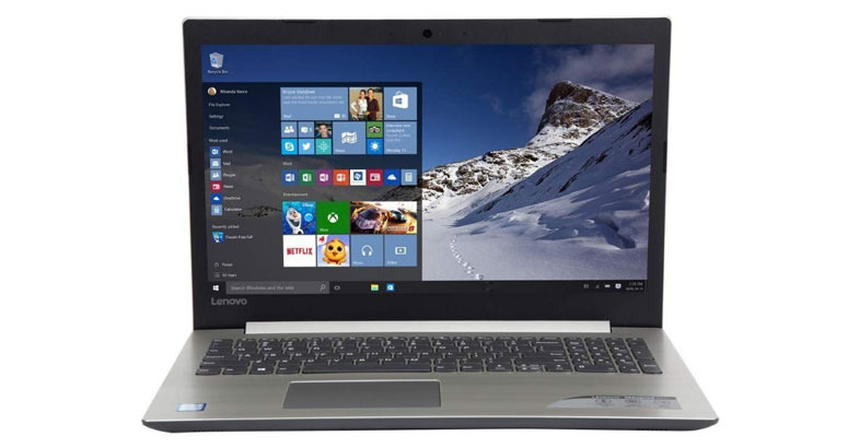 Lenovo IdeaPad 320 - Best Laptops Under $500