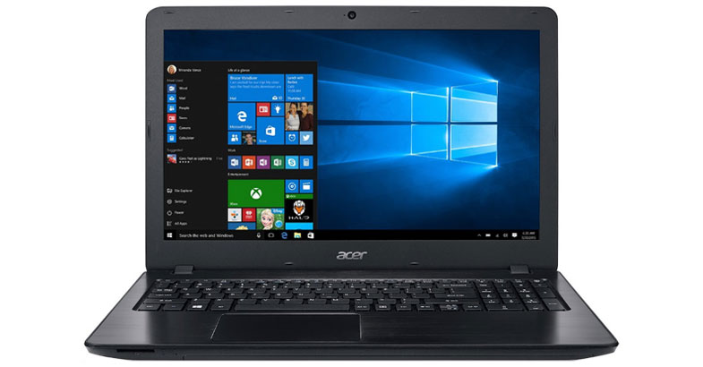 Acer Aspire E 15 - Best Laptops Under $500