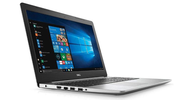 Dell Inspiron 15 5000 - Best Laptops Under $500