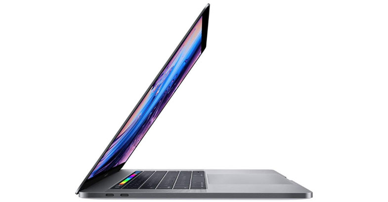 Apple MacBook Pro 15 - Best Laptops For Fusion 360