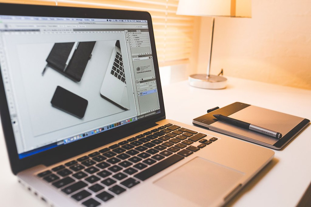 Best Laptops For Graphic Design Students