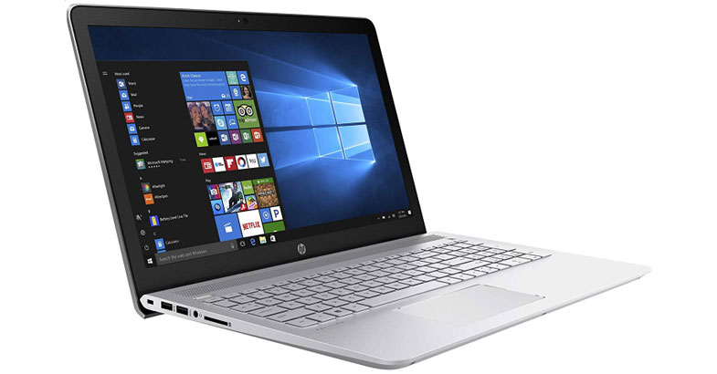 HP Pavilion 15-cc6xx - Best Laptops Under $500