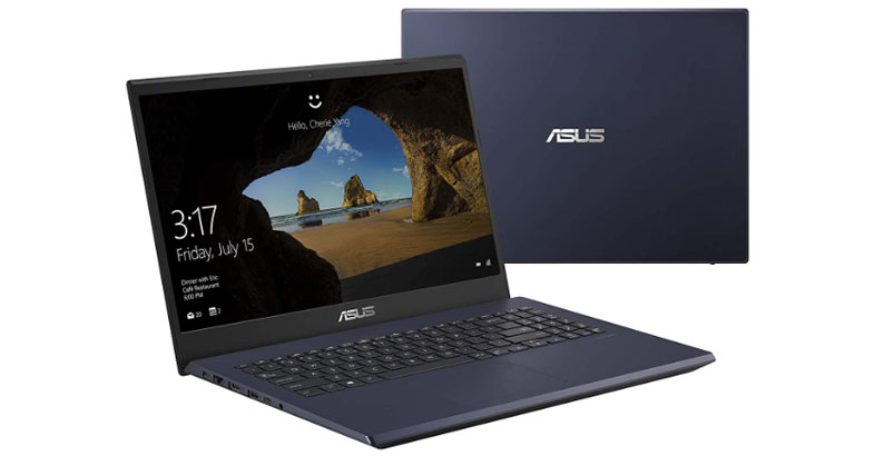 ASUS Vivobook K571 - Best Thin & Light Laptops For Stock Trader