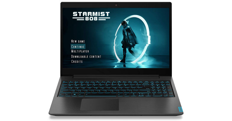 Lenovo IdeaPad L340 - Best Gaming Laptops Under 1500 Dollars