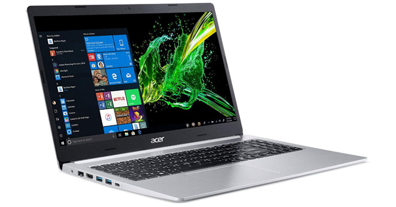 Acer Aspire 5 - Best Laptops For Civil Engineering Students