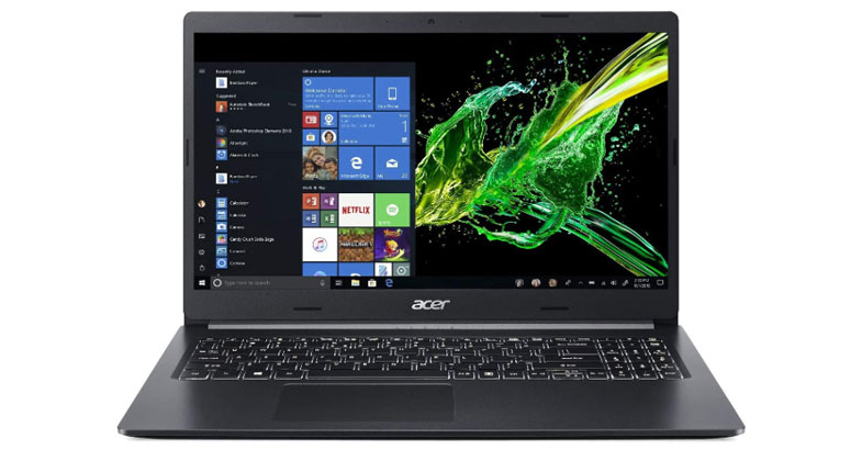 Acer Aspire A515 - Best Laptops For Real Estate Agents