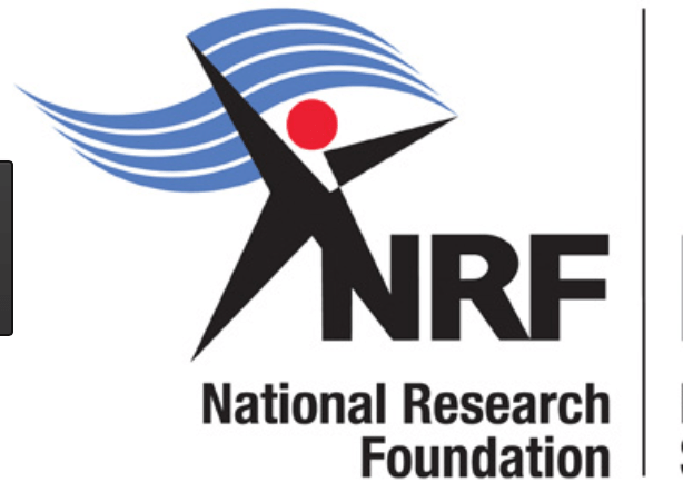 National Research Foundation (NRF) Bursary 2018 – 2019