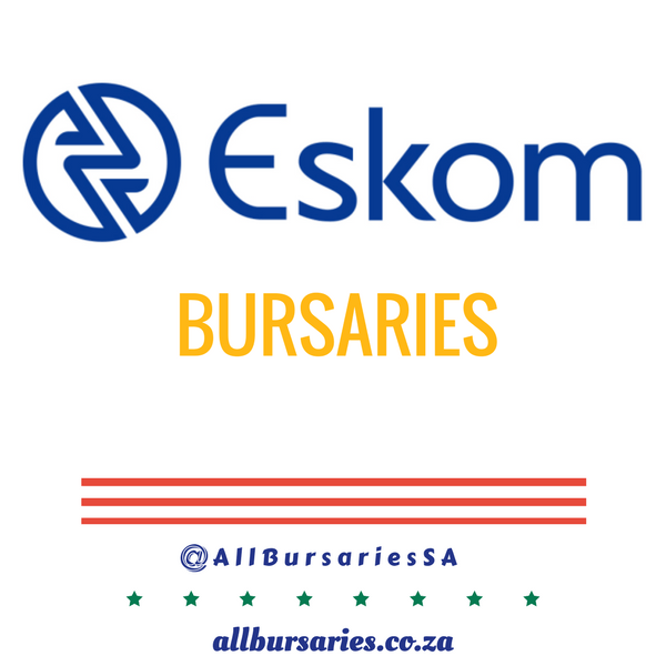 Eskom Bursaries For 2015 Epub