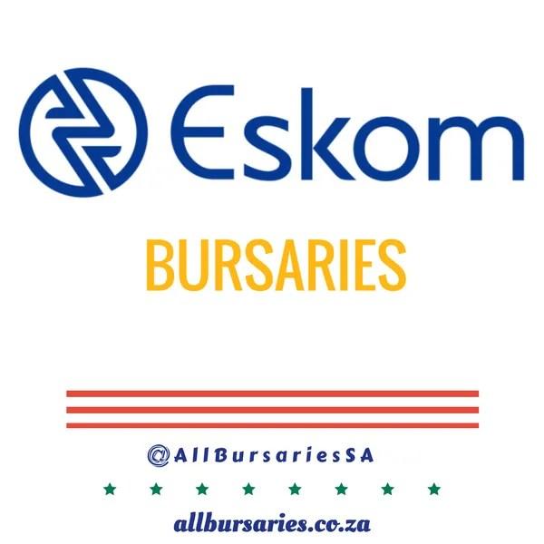 Eskom Bursaries For 2015 Epub