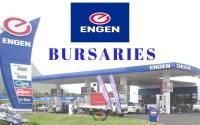 Engen Petroleum Bursaries South Africa