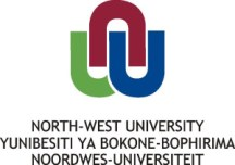 The North-West University