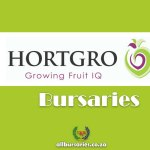 HORTGRO Bursary South Africa