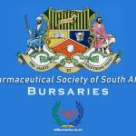 Get the details of Pharmaceutical Society of South Africa bursaries program