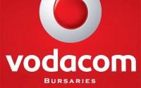 Vodacom Bursaries Online Application form and details requirements.