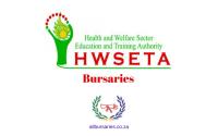 HWSETA Postgraduate Bursary South Africa