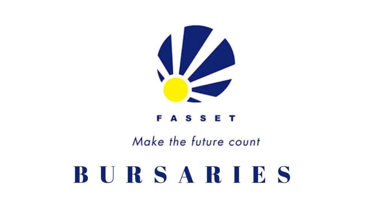 FASSET Bursary 2020 - 2021 – Schoolgist.co.za