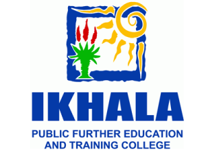Ikhala TVET College Logo