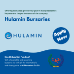 Hulamin Bursaries South Africa