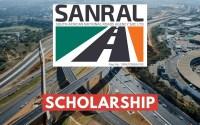 SANRAL Scholarship