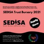 SEDISA Trust Bursaries