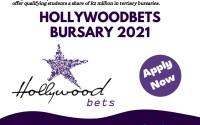 Hollywoodbets Bursary