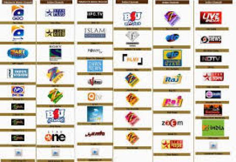 ALL PTCL SMART TV CHANNEL LIST