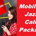 jazz call packages codes
