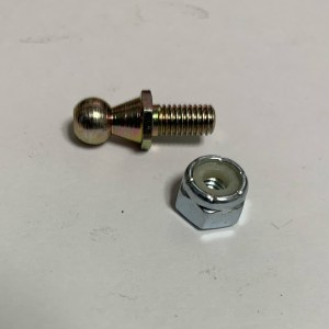 Carburetor Linkage Throttle Ball stud