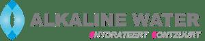 alkaline water logo
