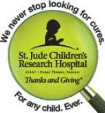 St Jude Childrens Research