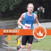ALLCHOICE Insurance's Ben Vasquez Named Nike Runner Of The Week