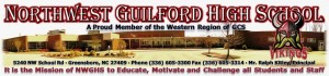 NW Guilford High School