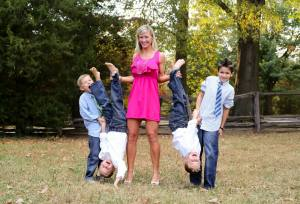 ALLCHOICE-Insurance-Debbie-Wilkins-With-Kids