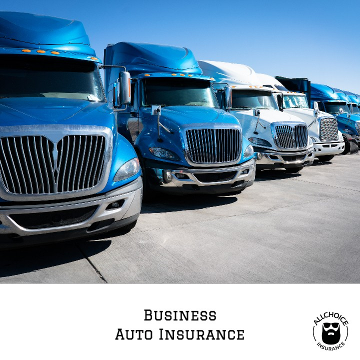 Business Auto Insurance Picture