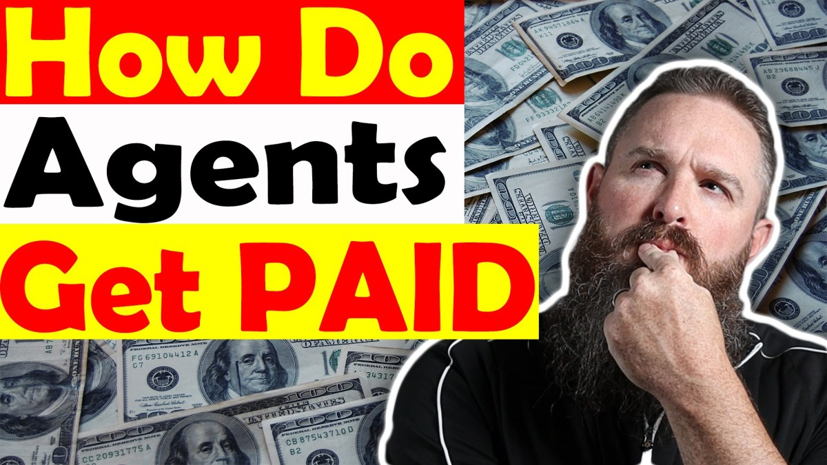 How Much Do Insurance Agents Get Paid