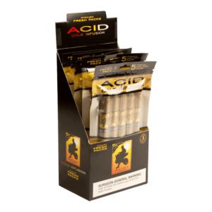 GOLD COLD INFUSION FRESH SEAL PACK