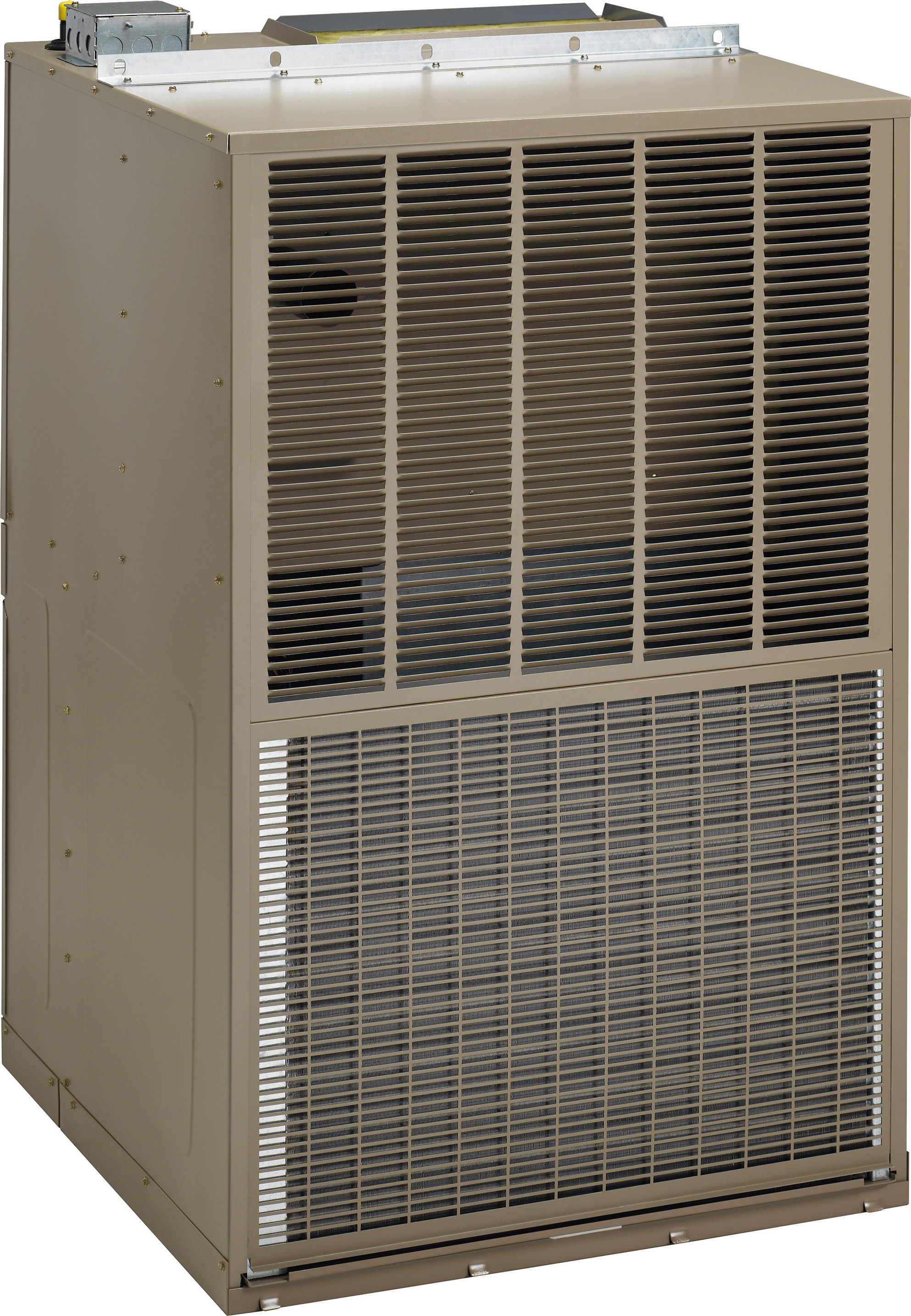Heating And Cooling Units : Magic pak all climate mechanical heating cooling