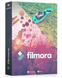 Wondershare Filmora Key 9.3 With Crack + All Effects Pack 2020