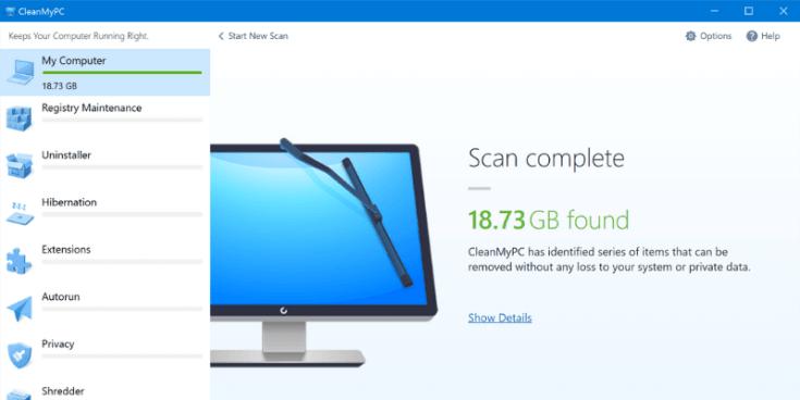 CleanMyPc-1.10-Crack