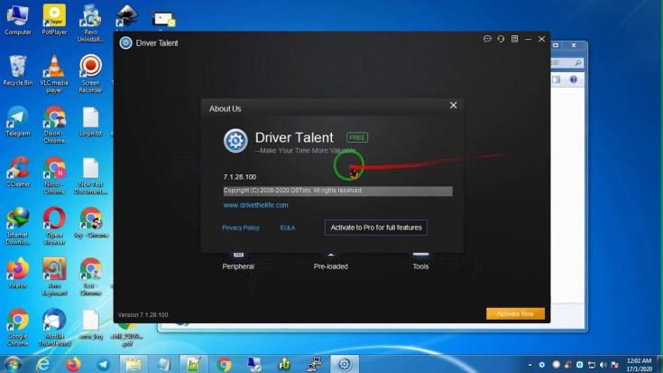 Driver-Talent-Pro-2021-Crack-Download
