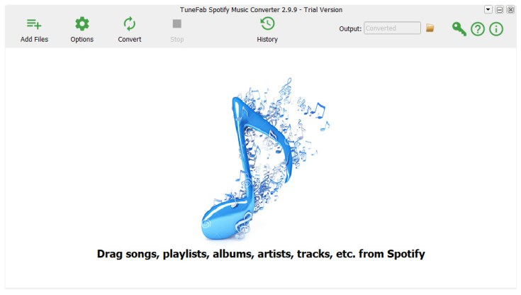 TuneFab-Spotify-Music-Converter-Crack-Free