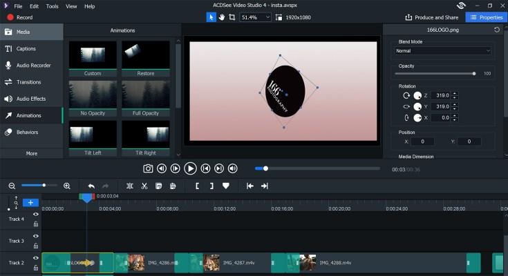 ACDSee-Video-Studio-Crack-Free-Download