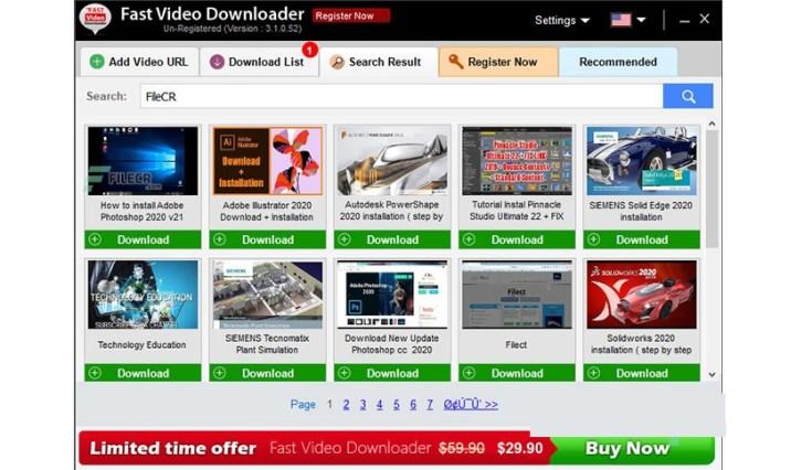 Fast-Video-Downloader-Serial-Key