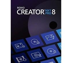 Roxio-Creator-NXT-Pro-8-Crack