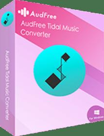 AudFree-Tidal-Music-Converter-Free-Crack-Downloader