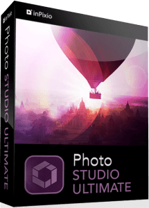InPixio-Photo-Studio-Ultimate-Crack