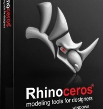 Rhinoceros-Crack